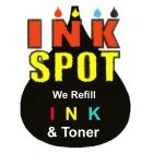 Ink Spot